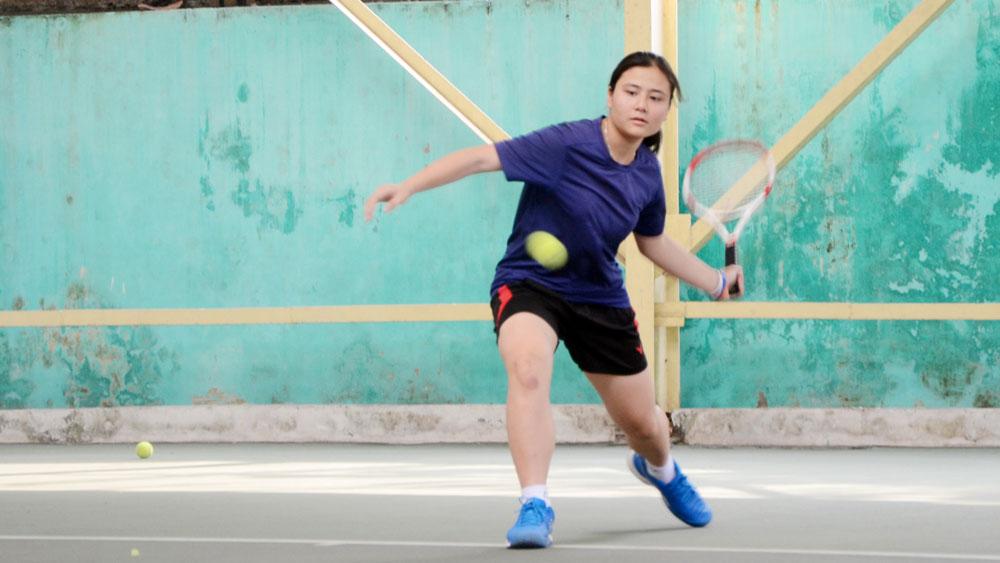 Niềm hy vọng mới của môn quần vợt nữ
